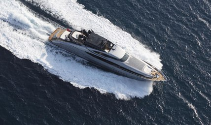 Silver Wave Charter Yacht - 4