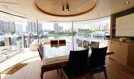 Intervention Charter Yacht - 4