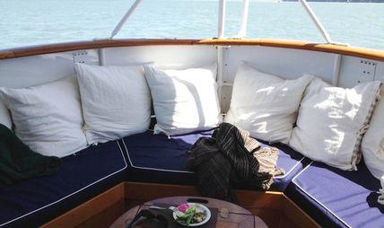 Fifer Charter Yacht - 5