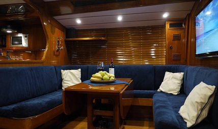 Margaux Charter Yacht - 4
