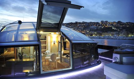 Astro Charter Yacht - 2