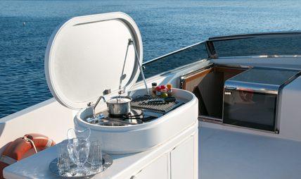 Acionna Charter Yacht - 5