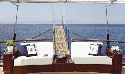 Iraklis L Charter Yacht - 5