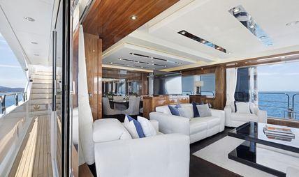 Settlement Charter Yacht - 6