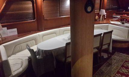 Kaptan Mehmet Bugra Charter Yacht - 6