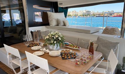 Galux One Charter Yacht - 4