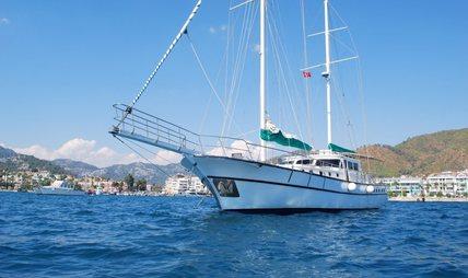 Izma Charter Yacht - 6