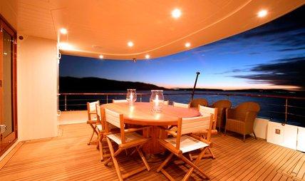Parriwi Charter Yacht - 4