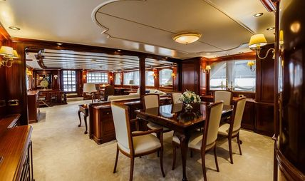 To Je To Charter Yacht - 7