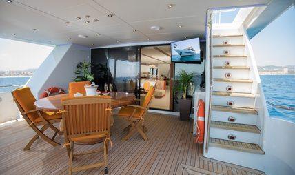 Heartbeat Of Life Charter Yacht - 4