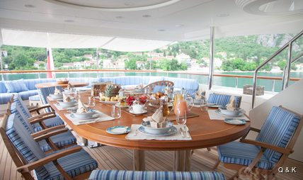 Jo I Charter Yacht - 8