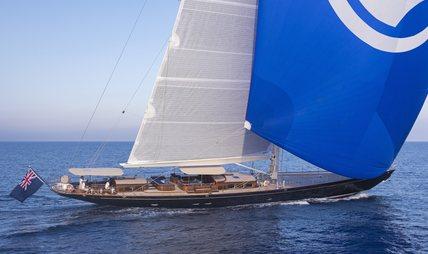 Atalante Charter Yacht - 7