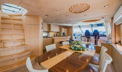 Excelerate Z Charter Yacht - 8