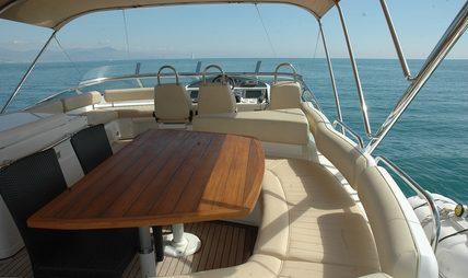 D5 Charter Yacht - 3