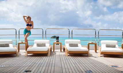 Seanna Charter Yacht - 4
