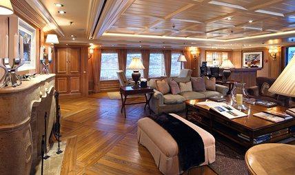 Tatoosh Charter Yacht - 7