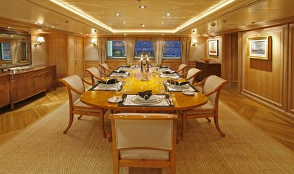 Tatoosh Charter Yacht - 8