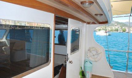 Izma Charter Yacht - 5