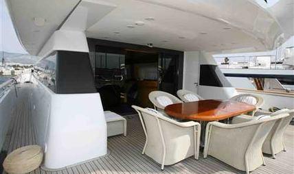 Astir Charter Yacht - 4