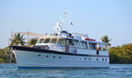 Bonaparte Charter Yacht - 7