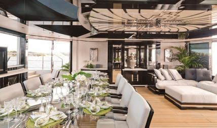 Silver Angel Charter Yacht - 8