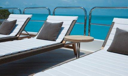 Alessandra Charter Yacht - 3
