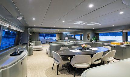 Talila Charter Yacht - 8