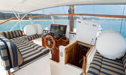 Bali Hai II  Charter Yacht - 3