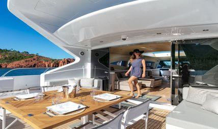 Lady B Charter Yacht - 7