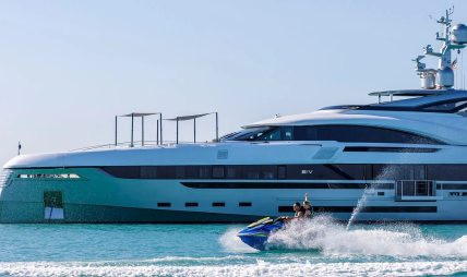 EIV Charter Yacht - 5