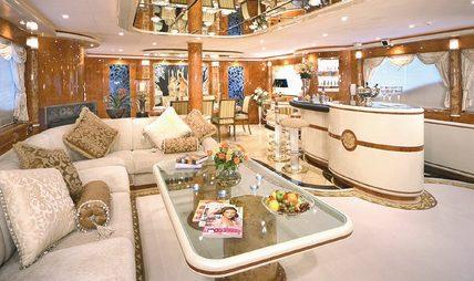 Wheels I Charter Yacht - 8