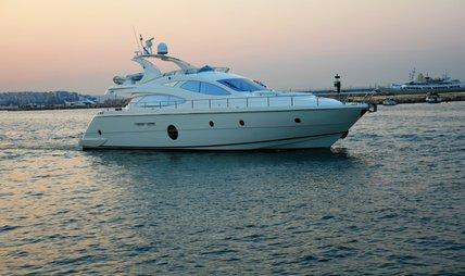 Lucignolo Charter Yacht - 3