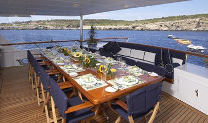 Teleost Charter Yacht - 5