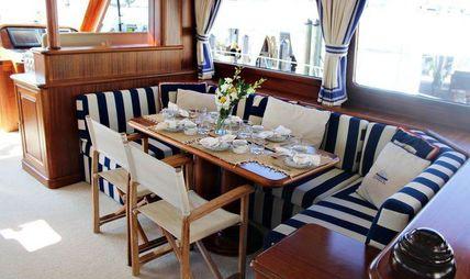 Essence of Cayman Charter Yacht - 8