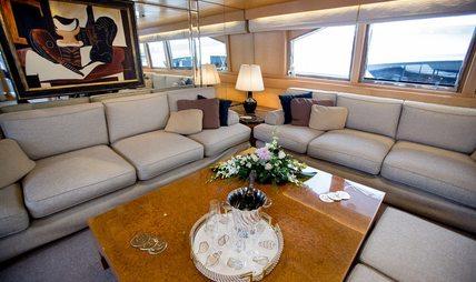 Andrea Charter Yacht - 6