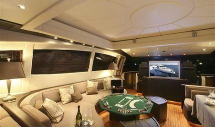 Delhia Charter Yacht - 7