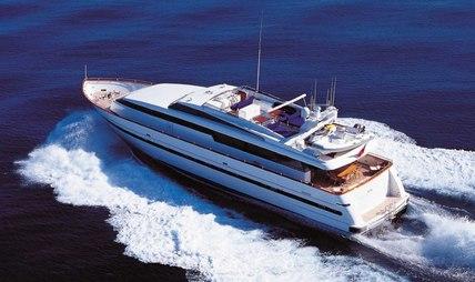 African Queen D Charter Yacht - 2
