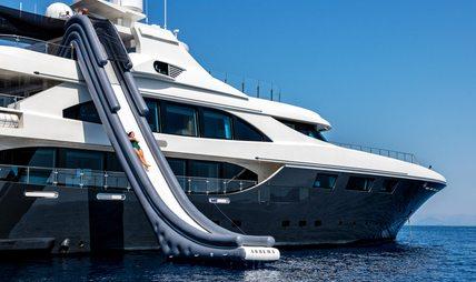 Arbema Charter Yacht - 5