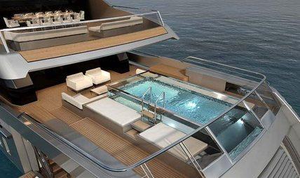 Seven Sins Charter Yacht - 3