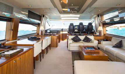Alvium Charter Yacht - 8