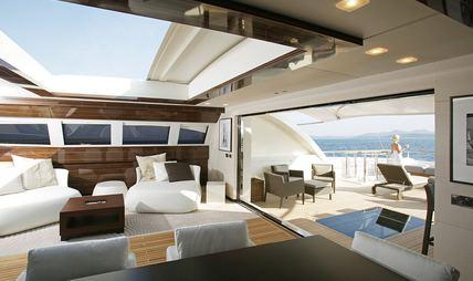 Gems II Charter Yacht - 7