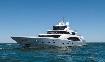 Belongers Charter Yacht - 8