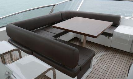 Mirage Charter Yacht - 3