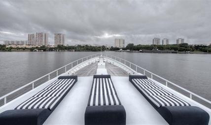 Aga 6 Charter Yacht - 2