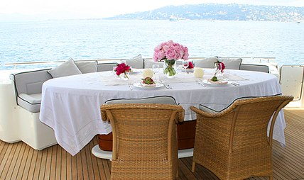One by One Charter Yacht - 3