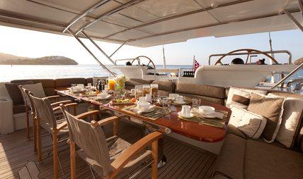 Genevieve Charter Yacht - 6