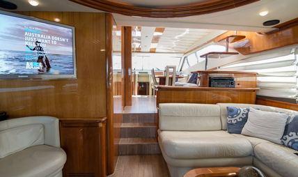 Ananas Charter Yacht - 6