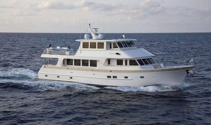 Eagle Charter Yacht - 2