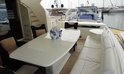 My Lady Charter Yacht - 4