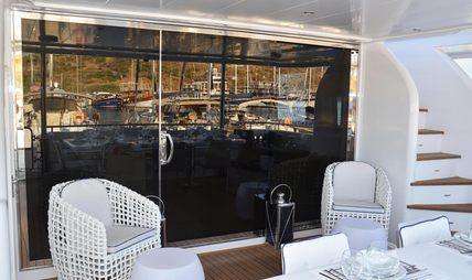 Nimir Charter Yacht - 2